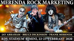 Merenda Rock Marketingù