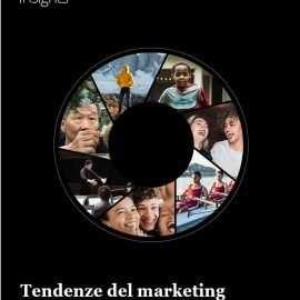 Marketing trend per il 2021 : i magnifici 7