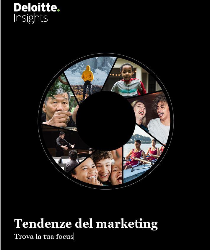 Marketing trend per il 2021 : i magnifici 7