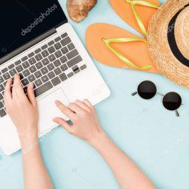 Read more about the article Vai in vacanza, cosa fare con il tuo sito?